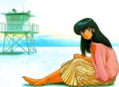 Fonds d'écran Manga juliette je t'aime