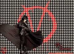 Fonds d'écran Cinéma Vendetta