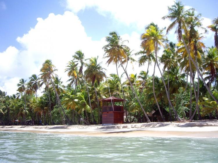 Wallpapers Nature Paradisiac Islands Plage des salines