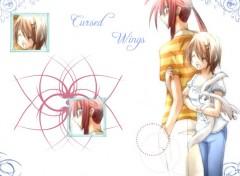 Fonds d'écran Manga Aira & Yuito