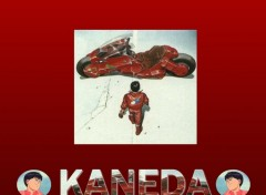 Wallpapers Manga Kaneda