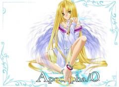 Fonds d'écran Manga apocripha