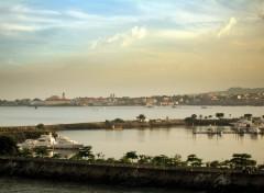 Fonds d'écran Voyages : Amérique du nord Ciudad de Panamá, Casco Viejo