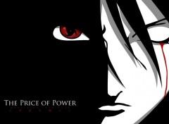 Fonds d'écran Manga Sharingan
