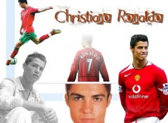 Wallpapers Celebrities Men C. Ronaldo
