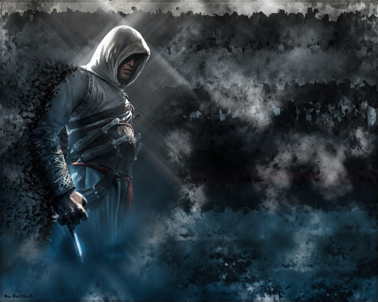 Fonds d'écran Jeux Vidéo Assassin's Creed Assassin's Creed