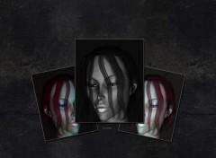 Fonds d'écran Art - Numérique Mezina