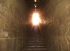 Fonds d'écran Voyages : Afrique Dans le temple d'Horus