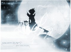 Wallpapers Video Games Sora