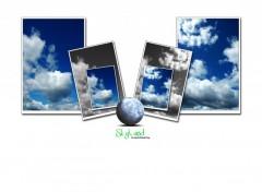 Fonds d'écran Art - Numérique SkyLand