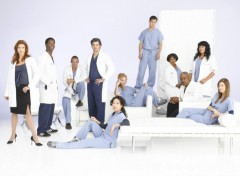 Wallpapers TV Soaps Grey's Anatomy