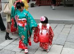 Fonds d'écran Voyages : Asie mimi