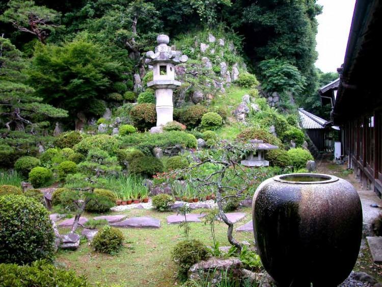 fonds d 39 cran voyages asie fonds d 39 cran japon jardin zen sojiro par luluone. Black Bedroom Furniture Sets. Home Design Ideas