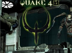 Wallpapers Video Games QuaKe 4 id