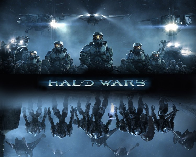 Halo Wars 2 Wallpaper: Wallpapers Video Games > Wallpapers Halo Wars Halo Wars