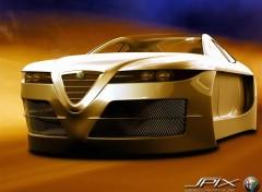 Wallpapers Cars Alfa Romeo Spix