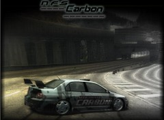Wallpapers Video Games N_F_S Carbon