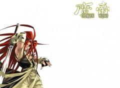 Fonds d'écran Manga demon king