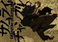 Fonds d'écran Manga Image sans titre N°153953