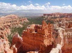 Fonds d'écran Nature Bryce Canyon