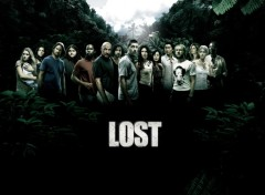 Wallpapers TV Soaps promo saison 2 lost