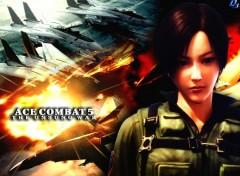 Wallpapers Video Games EDGE ~ > Kei NAGASE