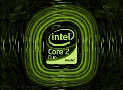 Wallpapers Computers core2duo