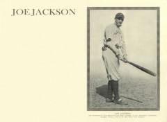 Wallpapers Sports - Leisures Joe Jackson