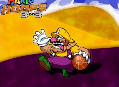 Wallpapers Video Games Wario.