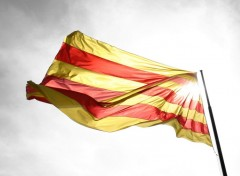 Wallpapers Objects drapeau catalan