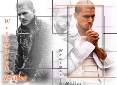 Wallpapers Celebrities Men WentWorth