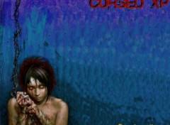 Wallpapers Digital Art Cursed xp