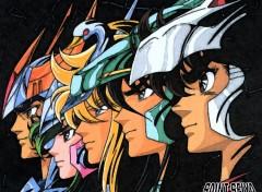 Fonds d'�cran Manga Image sans titre N�156039