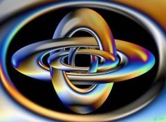 Fonds d'écran Art - Numérique goldrings