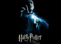Wallpapers Movies Harry potter et l'ordre du phoenix