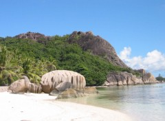 Wallpapers Trips : Europ Seychelles