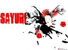 Fonds d'écran Art - Numérique Sayuri