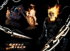 Wallpapers Movies ghost rider