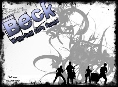 Fonds d'écran Manga Beck - RwS