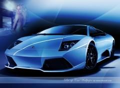 Wallpapers Cars Lamborghini by bewall.com