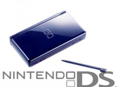 Wallpapers Video Games  Nintendo DS
