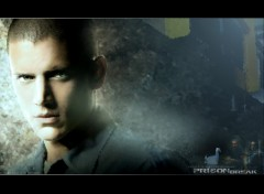 Wallpapers TV Soaps Prison_Break