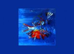 Fonds d'écran Art - Peinture aquaero