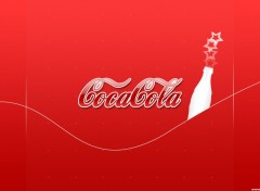 Wallpapers Brands - Advertising CocaCola Aqua