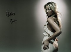 Fonds d'écran Célébrités Femme Ashley Scott