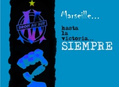 Wallpapers Sports - Leisures siempre Marseille