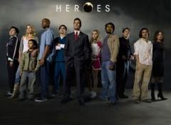 Wallpapers TV Soaps Heroes