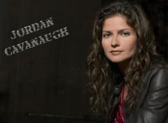 Fonds d'écran Séries TV Jordan Cavanaugh