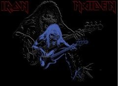 Fonds d'écran Musique fear of the dark