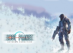 Wallpapers Video Games Lost Planet Extreme Condition